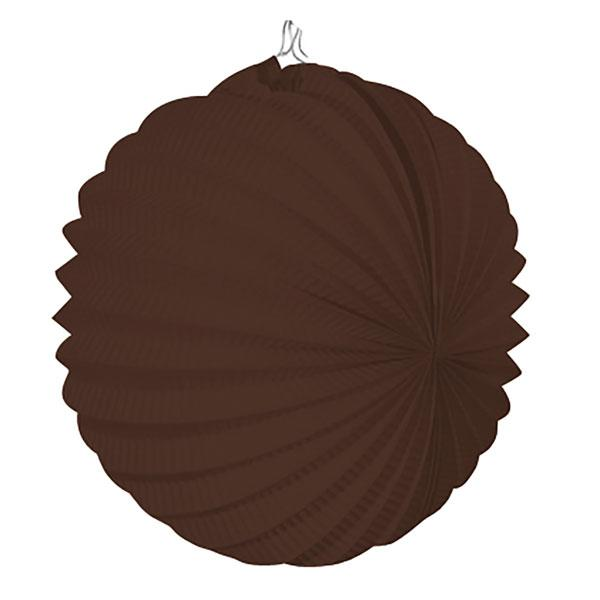 Farolillo Chocolate papel