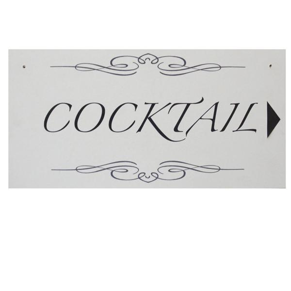 Cartel COCKTAIL