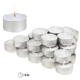 Caja 30 Velitas Tea-Light