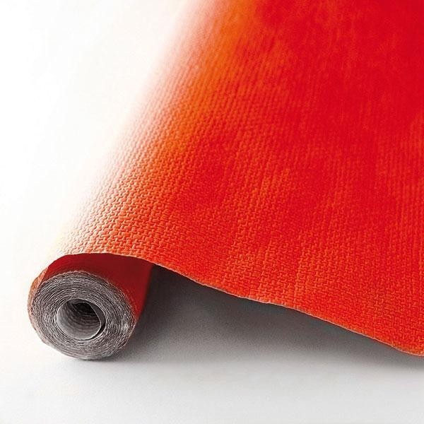 Rollo 5 m Mantel Papel Rojo