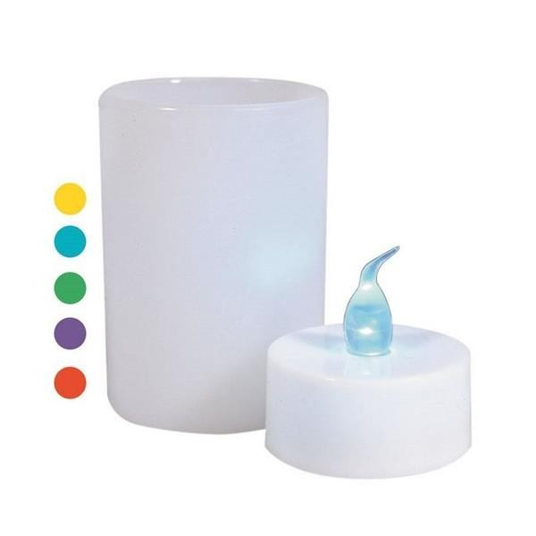 Velita Tea Light LED Multicolor