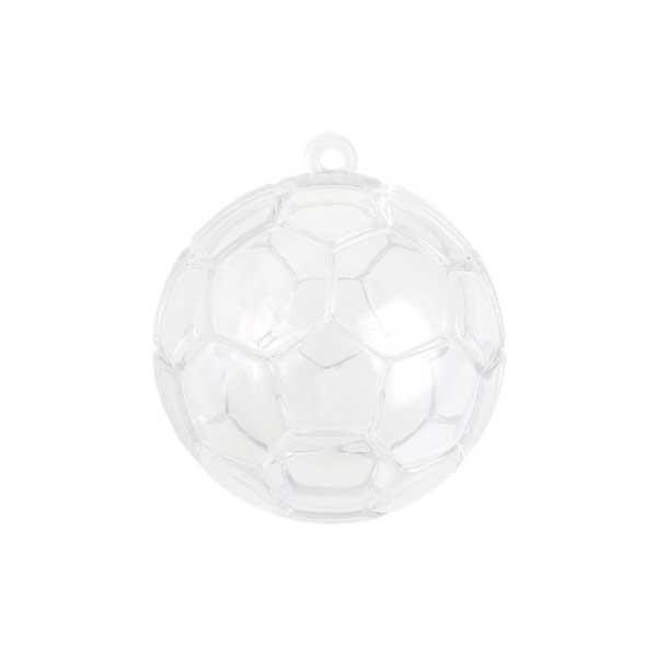 Mini Balones Transparentes (Pack de 4)