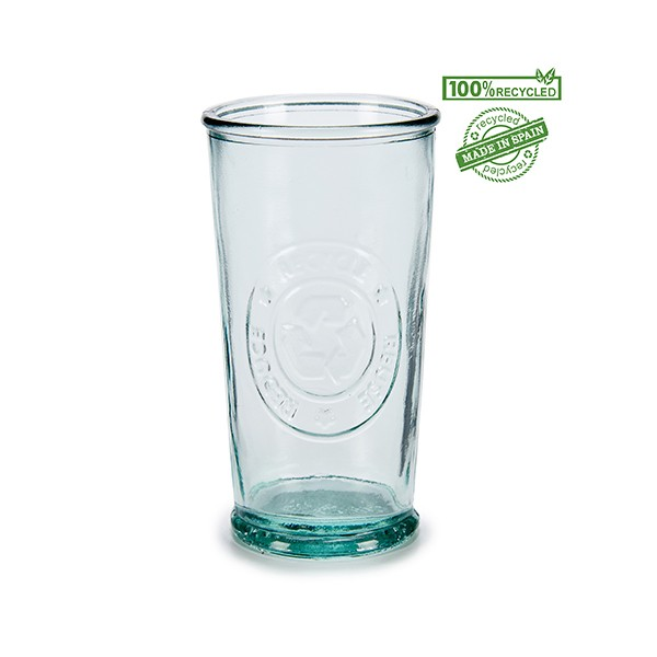 Vaso Cristal Reciclado 300ML