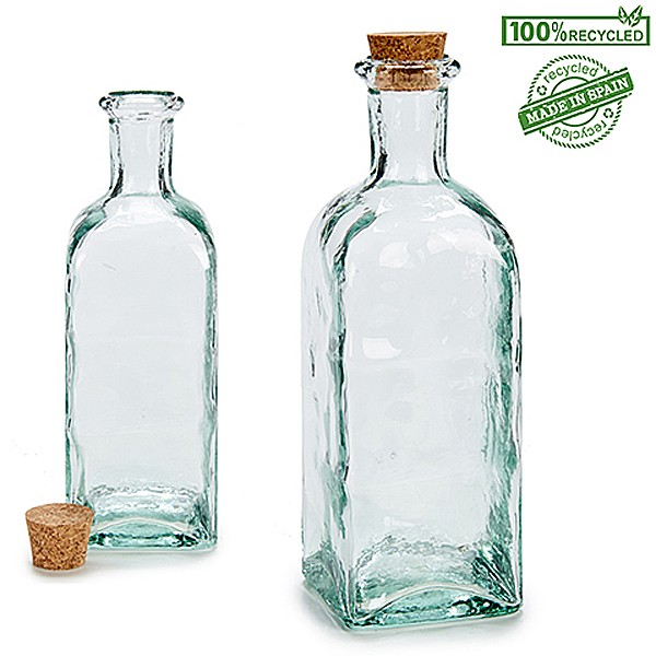 Botella Cristal Reciclado 500ML