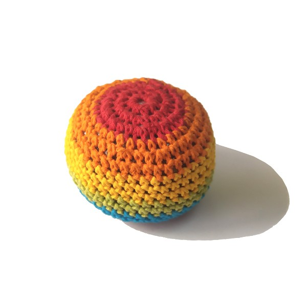 Bola Crochet Colorines (Surtido)