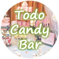 TODO CANDY BAR
