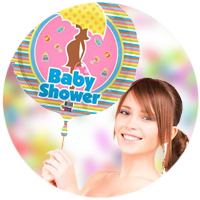 BABY SHOWER COLORES