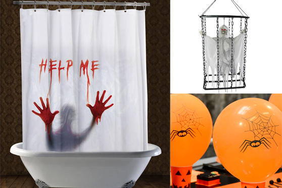 DECORACION HALLOWEEN: IDEAS PARA AMBIENTAR TU CASA