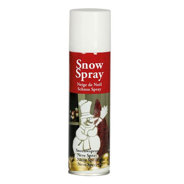 Nieve Spray