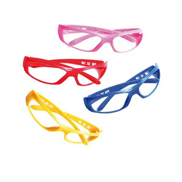 Gafas Colorines
