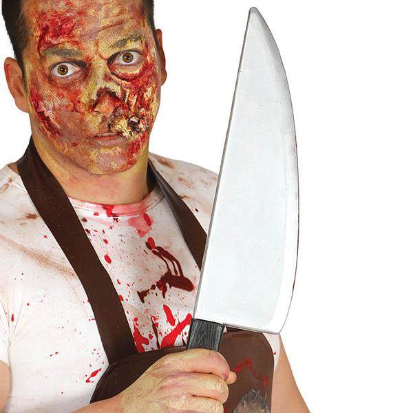 Cuchillo Destripador Halloween