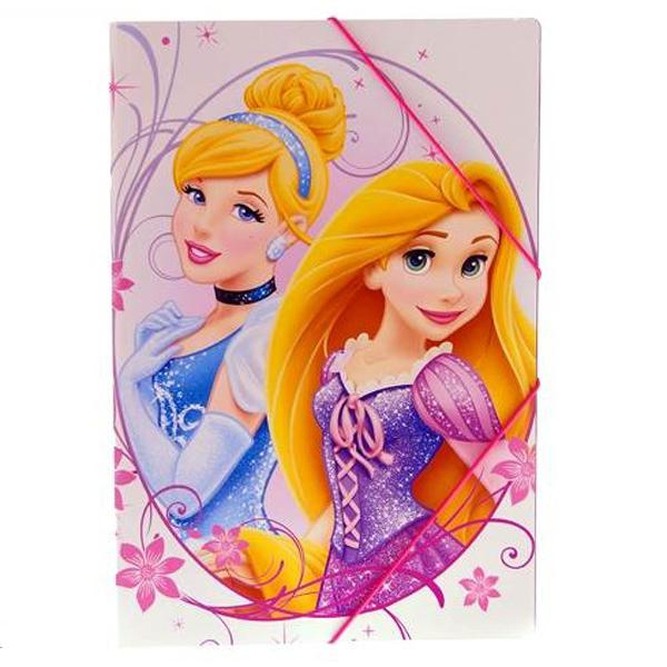 Carpeta Princesas Disney