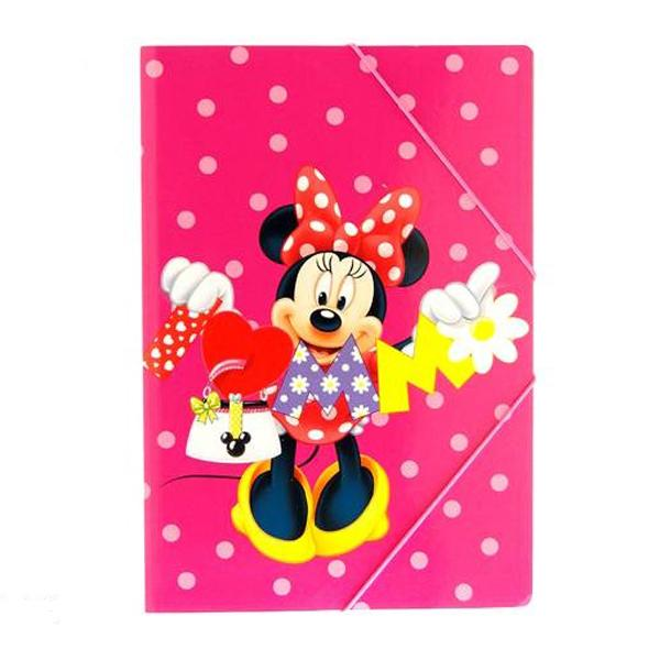 Carpeta Carton Minnie Mouse