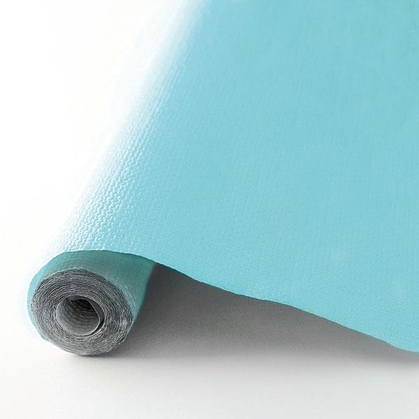 Rollo 5 m Mantel Papel Azul