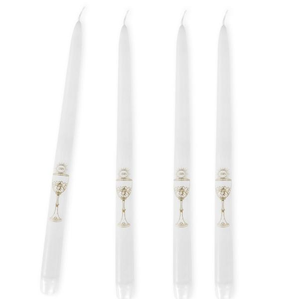 Velas Comunion (Pack de 4)