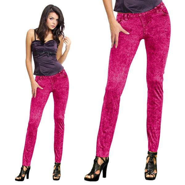 Leggings Neon Rosa