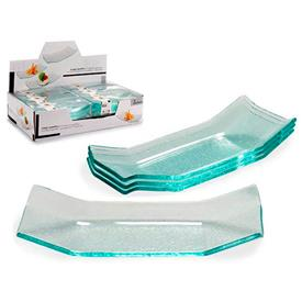 Bowl Aperitivo Rectangular (Pack de 4)