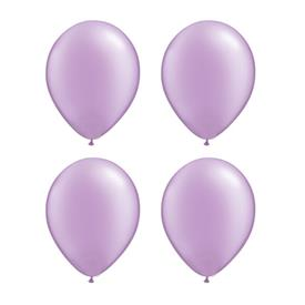 Globos Lila Perla Qualatex (Pack de 25)