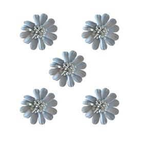 Mini Flor Azul (Pack de 10)