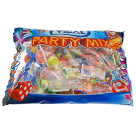 Bolsa Caramelos Party Mix