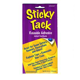 Pega Decorados Sticky Tack