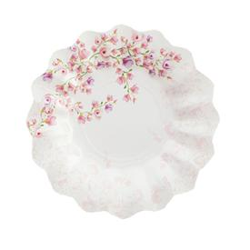 Pack 8 Platos Shabby Chic Peq