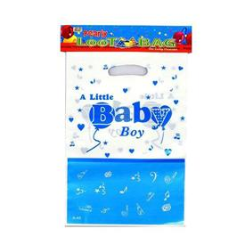 Bolsitas Little Baby Niño (Pack de 10)